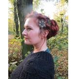 Boho Haarblüte