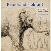 Rembrandts olifant, in het spoor van Hansken
