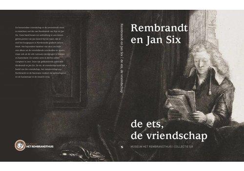 Rembrandt en Jan Six