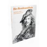 Catalogus van de etsen van Rembrandt NL