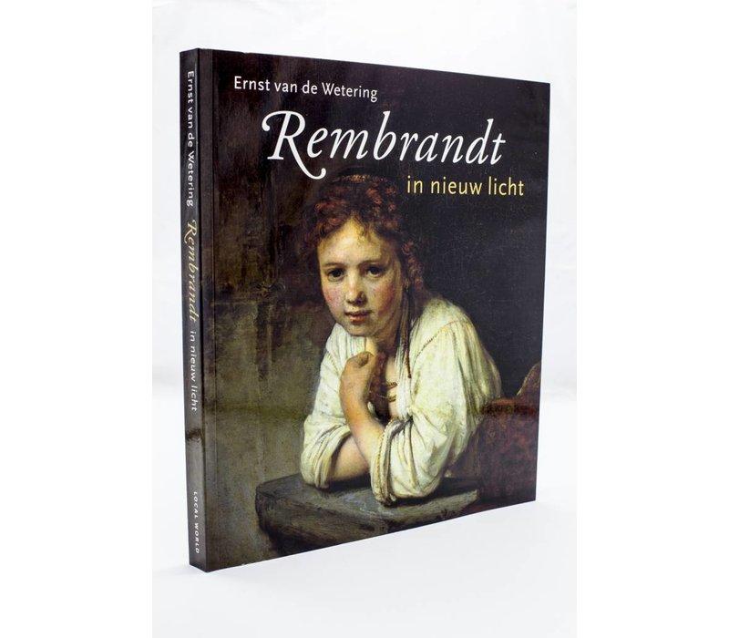 Rembrandt  in nieuw licht