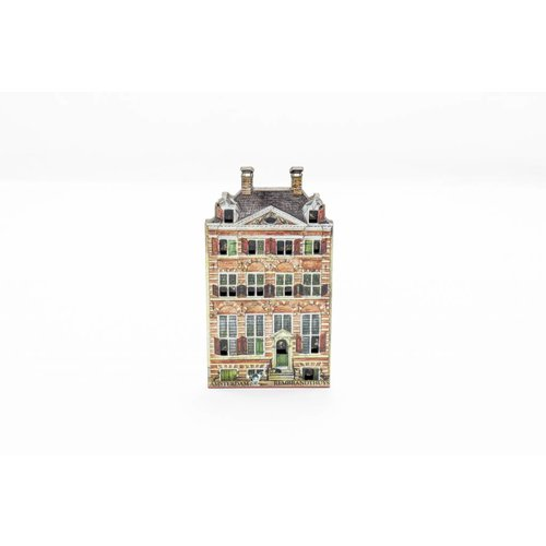 Magneet Rembrandthuis