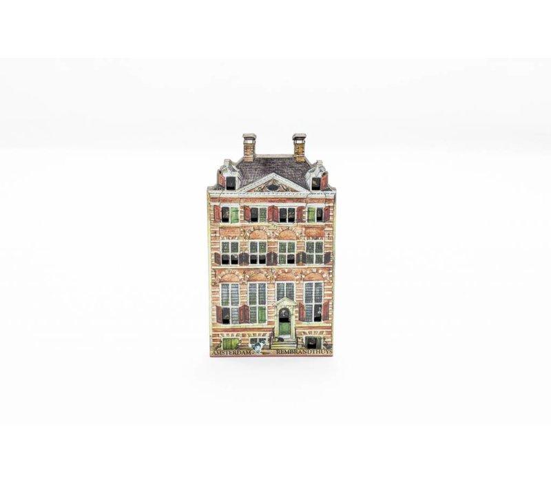 Magnet Rembrandt House