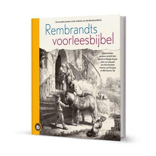Rembrandts voorleesbijbel