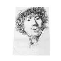 Theedoek Rembrandt