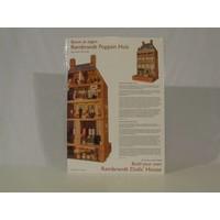Poppenhuis Rembrandt