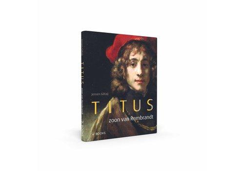 Titus, zoon van Rembrandt