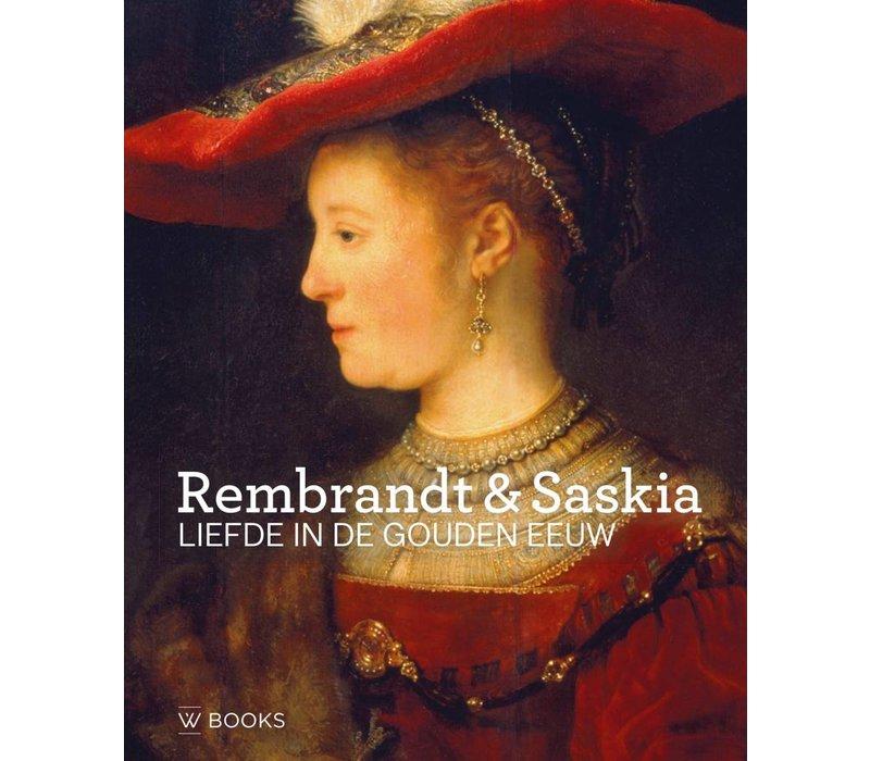 Rembrandt & Saskia