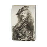 Schetsboek Rembrandt A5