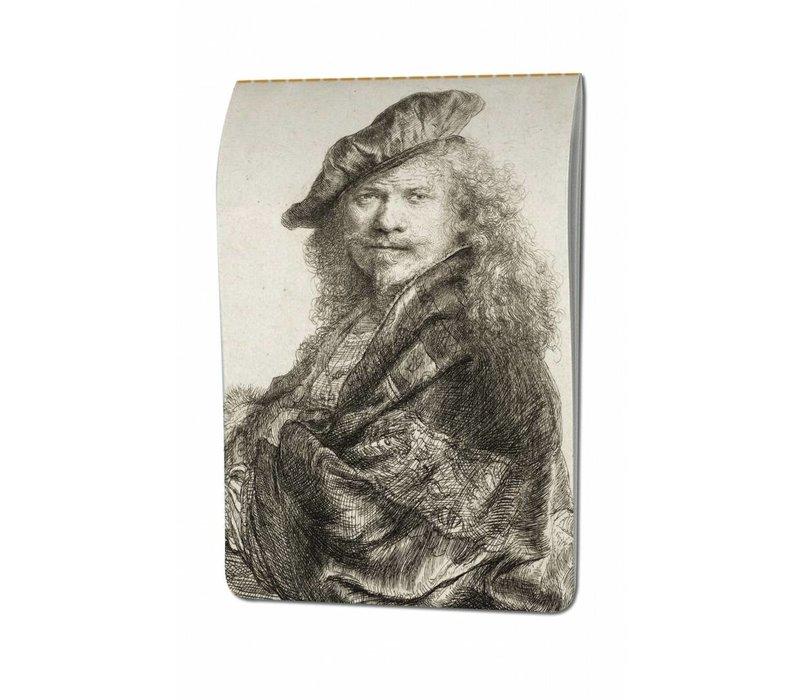 Sketchpad Rembrandt large