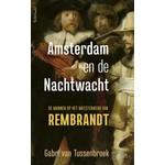 Amsterdam en de Nachtwacht