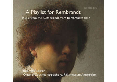CD Playlist for Rembrandt