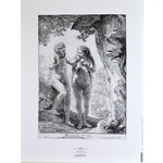 REPRO B28 Adam and Eve