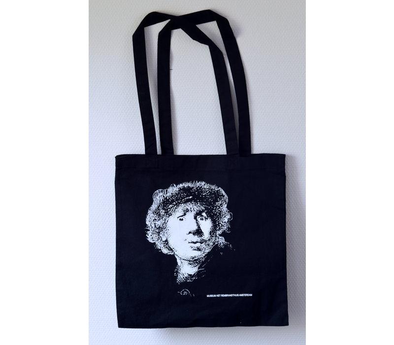 Cotton Bag Black