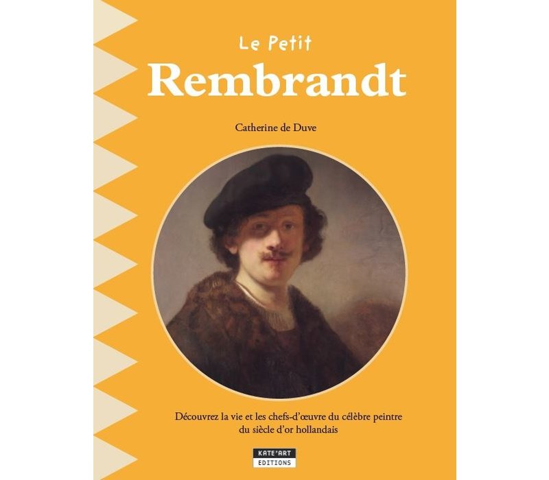 The Little rembrandt