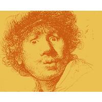 Sokken Rembrandt