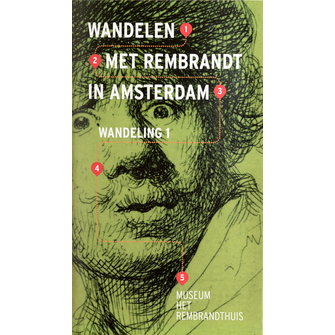 Walking with Rembrandt