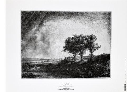 REPRO De Drie Bomen
