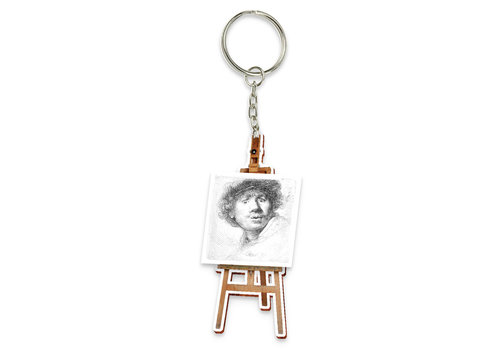 Key-Ring Easle