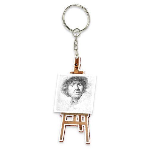 Key Ring Easle