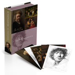 Post Card Box Rembrandt