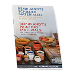 Rembrandt's painting materials