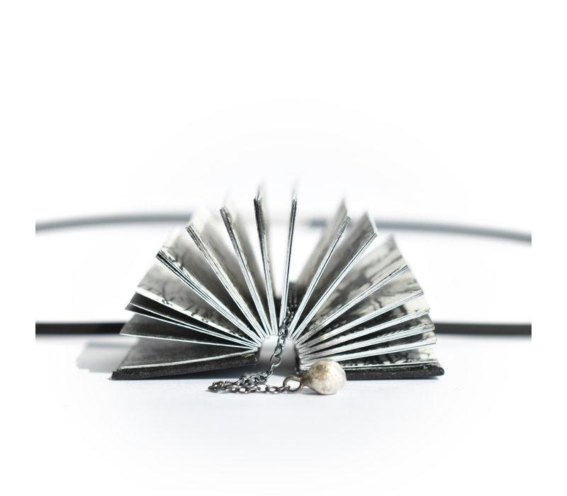 Book Collier Rembrandt Silver