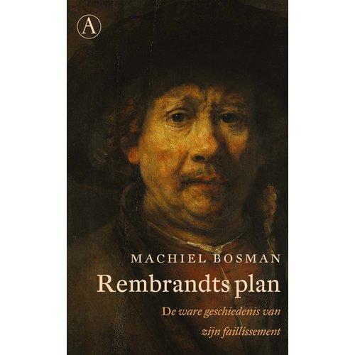 Rembrandt's plan