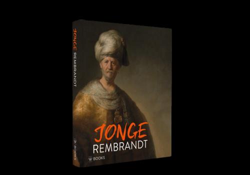 Jonge Rembrandt