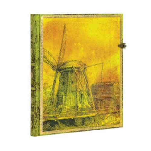 Paperblanks Notebook The Windmill Ultra