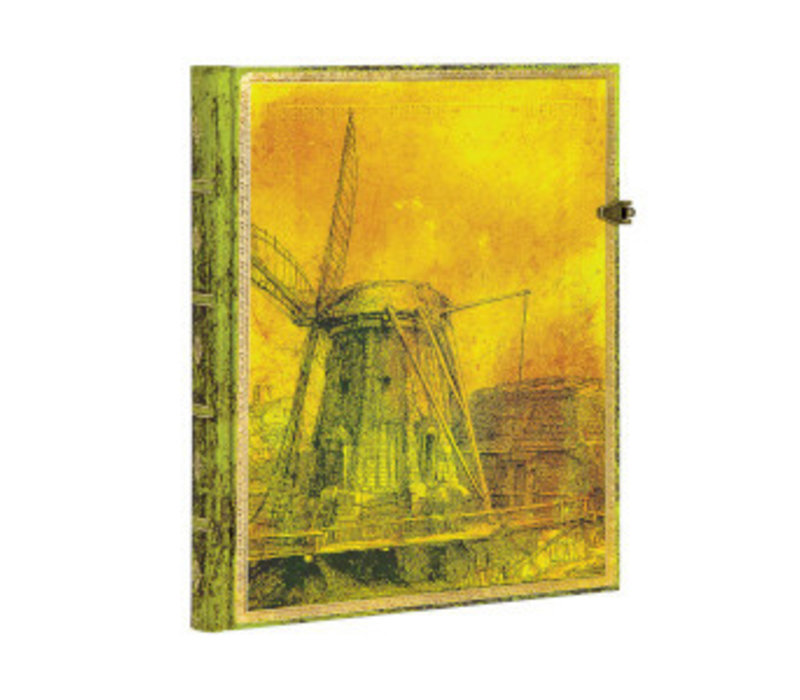 Paperblanks Notebook De Molen Ultra