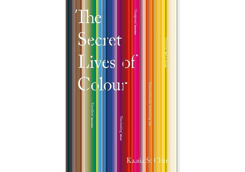 The Secret Lives of Colour  PB