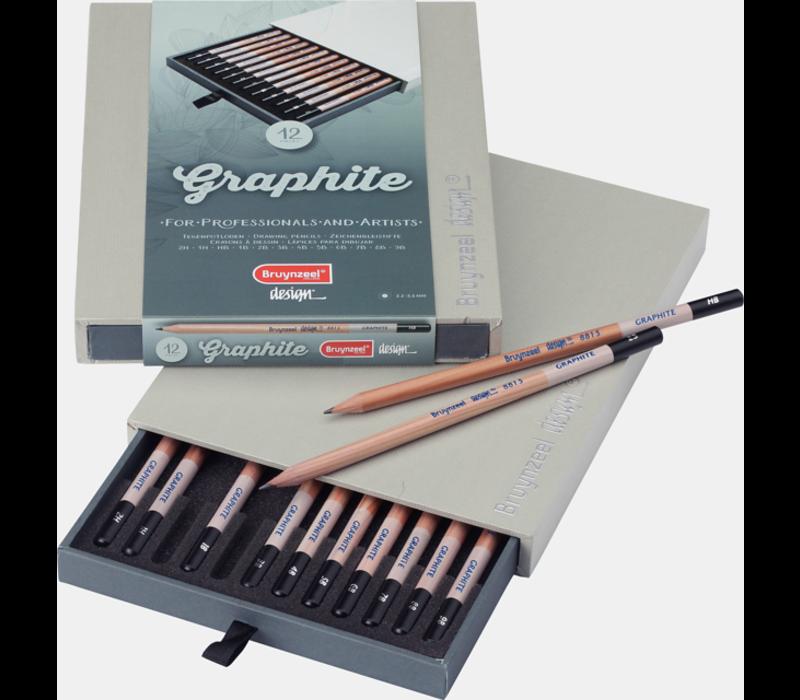 Box of Pencils