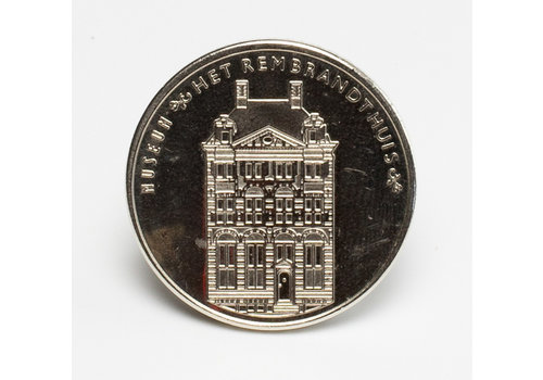 Coin Rembrandt House