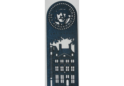 Bookmark Rembrandt House
