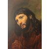 Postcard Jezus