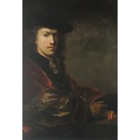 Ansichtkaarten Ferdinand Bol
