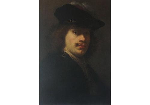Ansichtkaarten Govert Flinck