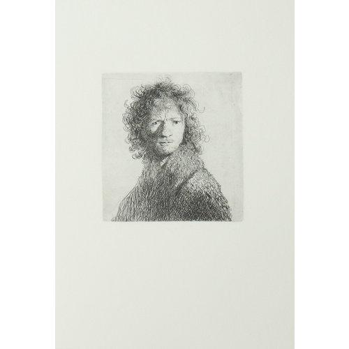 Postcards Self-portraits