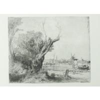 Postcards Landscapes