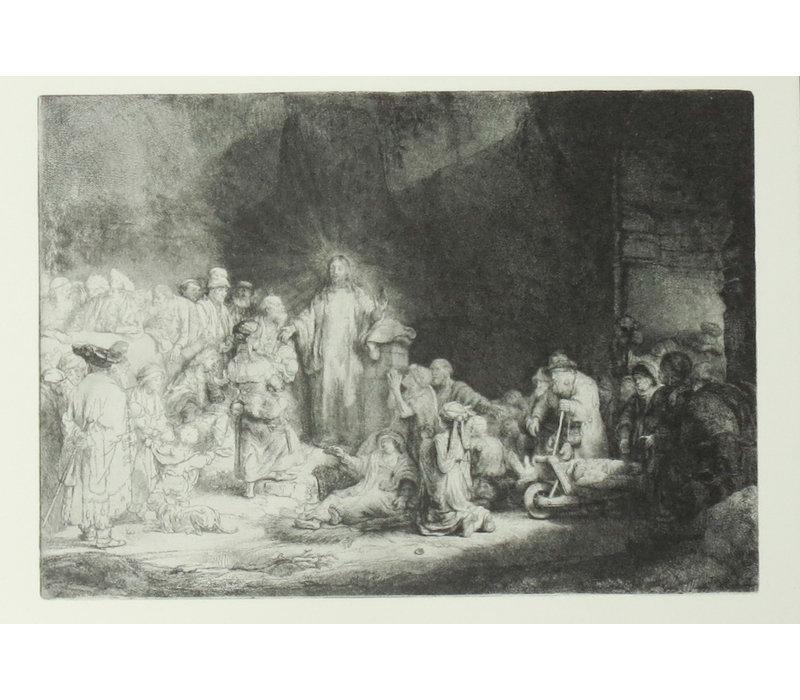 Ansichtkaarten Nieuwe Testament