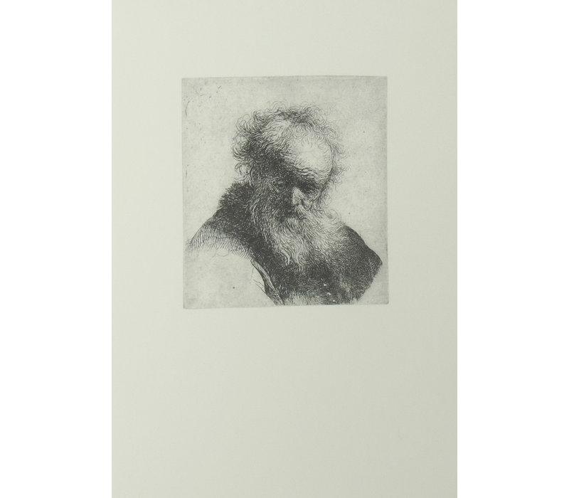 Ansichtkaarten Portretten