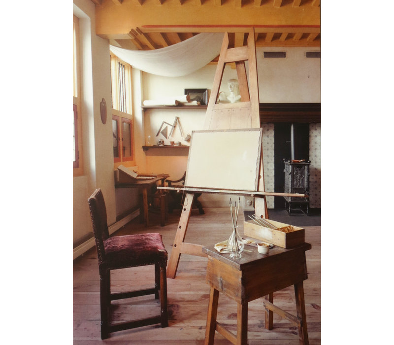 Postcards Interior The Large Studio