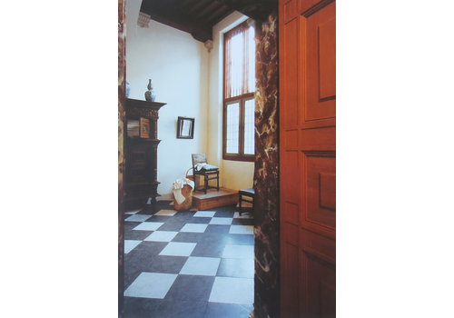 Postcards Interior Hall, Art Shop and Office