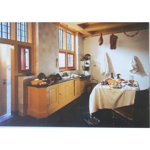 Postcards Interior The Kitchen