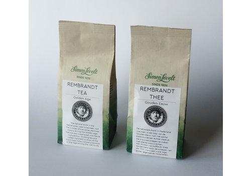 Tea Rembrandt