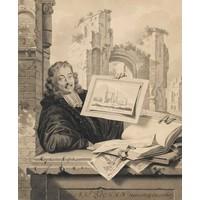 Rembrandt's Social Network