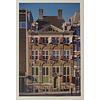 Ansichtkaart Gevel Rembrandthuis