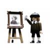 Rembrandt Playmobil