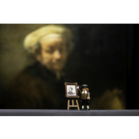 Rembrandt Playmobil